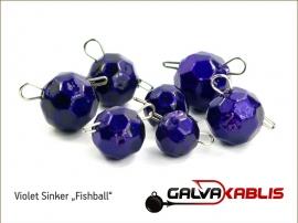 Violet Sinker Fishball