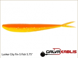 Lunker City Fin-S Fish 5