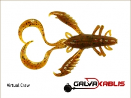 Virtual Craw