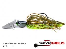 Noike Tiny Kaishin Blade No11