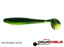 Perchik Wawe Tail Fat