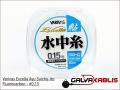 Varivas Excella Ayju Suichuit Fluorocarbon 0.15