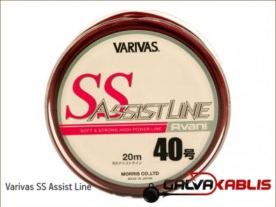 Varivas SS Assist Line