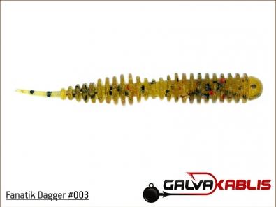Fanatik Dagger 003