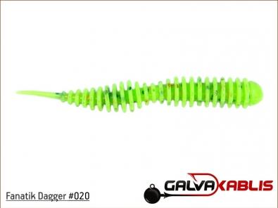 Fanatik Dagger 020