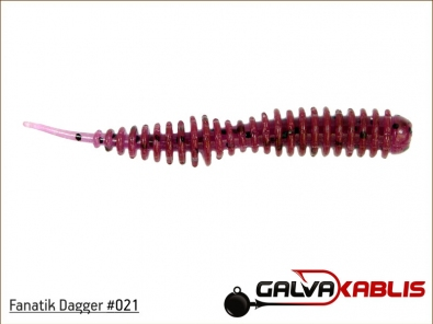 Fanatik Dagger 021