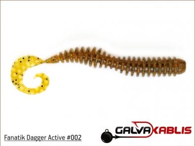 Fanatik Dagger Active 002