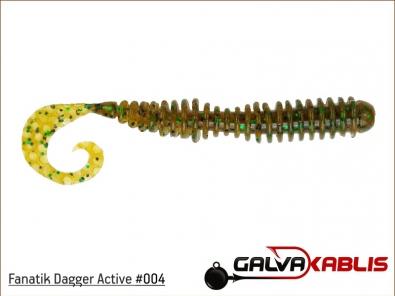 Fanatik Dagger Active 004