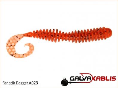 Fanatik Dagger Active 023