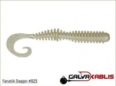 Fanatik Dagger Active 025