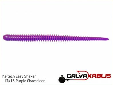 Keitech Easy Shaker LT13