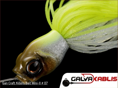 Gan Craft Killers Bait Mini-II 07