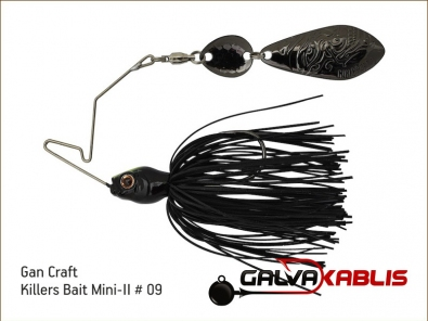 Gan Craft Killers Bait Mini-II 09