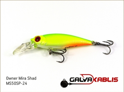 Mira Shad MS50SP-24