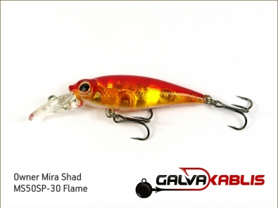 Mira Shad MS50SP-30 Flame