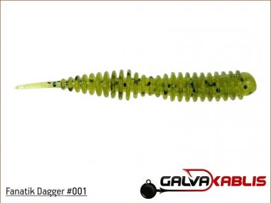 Fanatik Dagger 001