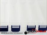 MEIHO Reversible 145 2