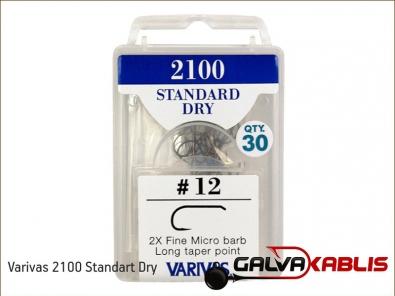 Varivas 2100 Standart Dry