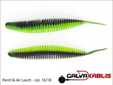 Perchik Air Leech col 16 18