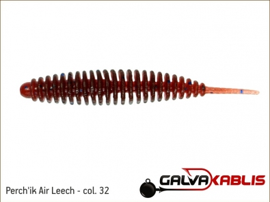 Perchik Air Leech - col 32