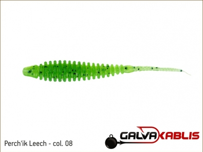 Perchik Leech - col 08