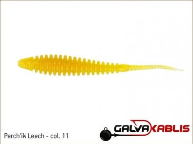 Perchik Leech - col 11