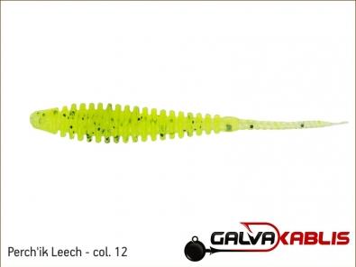 Perchik Leech - col 12