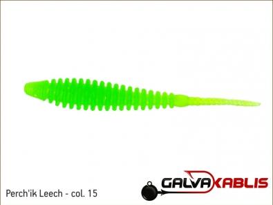 Perchik Leech - col 15