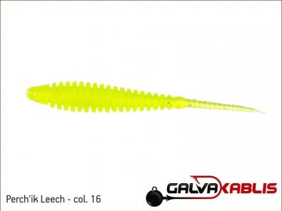 Perchik Leech - col 16