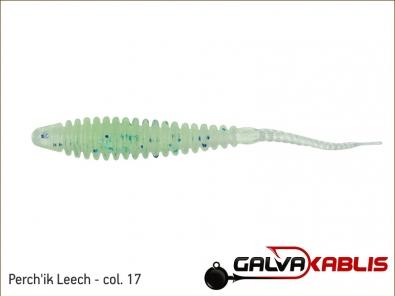 Perchik Leech - col 17