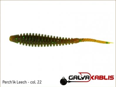 Perchik Leech - col 22