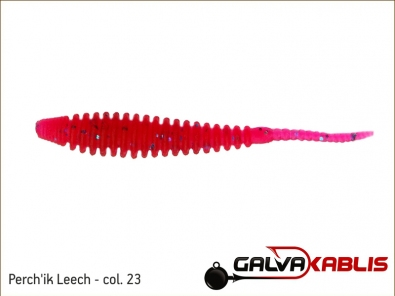Perchik Leech - col 23