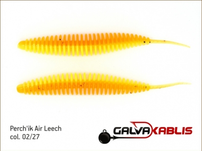 Perchik Air Leech col 02 27