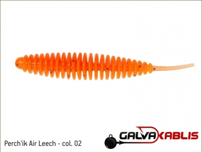Perchik Air Leech - col 02