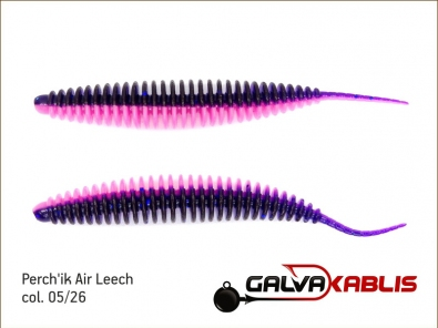 Perchik Air Leech col 05 26