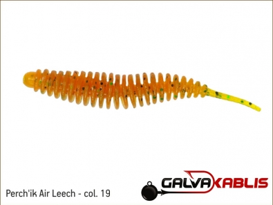 Perchik Air Leech - col 19