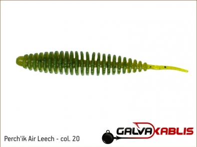 Perchik Air Leech - col 20