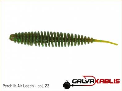 Perchik Air Leech - col 22