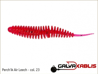 Perchik Air Leech - col 23