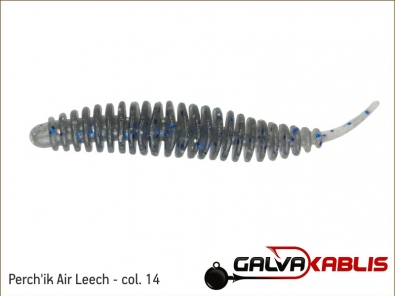 Perchik Air Leech - col 14