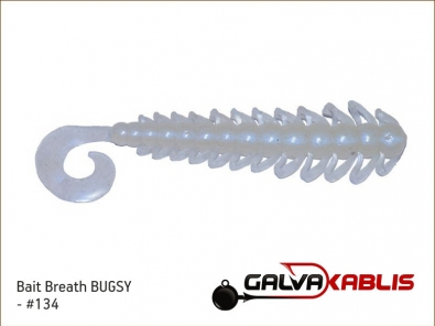 Bait Breath BUGSY 134