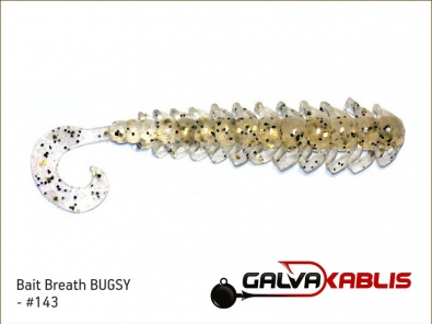 Bait Breath BUGSY 143