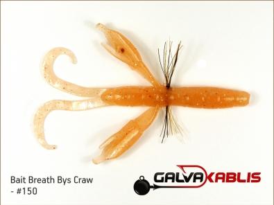 Bys Craw - 3.5 150