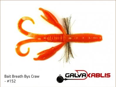 Bys Craw - 3.5 152