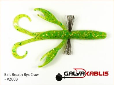 Bys Craw - 3.5 200B