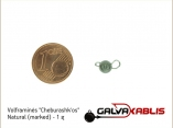 Tungsten Cheburashka Natural 1g