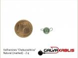 Tungsten Cheburashka Natural 2g