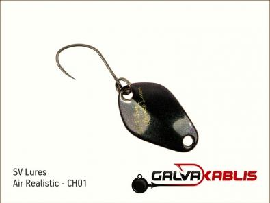 Air Realistic - CH01