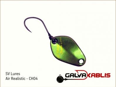 Air Realistic - CH04