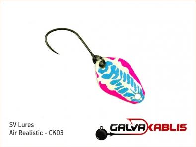 Air Realistic CK03